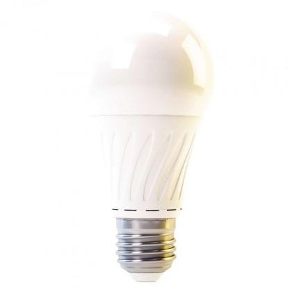 LED žiarovka LED žiarovka Emos Z74730 Classic, E27, 10W, teplá biela