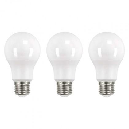 LED žiarovka LED žiarovka Emos ZQ51503, E27, 10,5W, teplá biela, 3ks