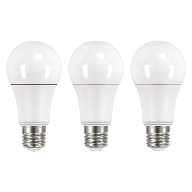 LED žiarovka LED žiarovka Emos ZQ51603, E27, 14W, guľatá, teplá biela, 3ks