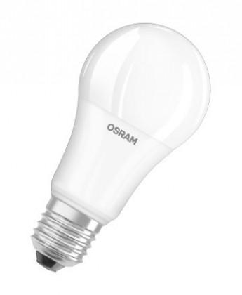 LED žiarovka LED žiarovka Osram BASE, E27, 13W, sviečka, teplá biela, 3ks