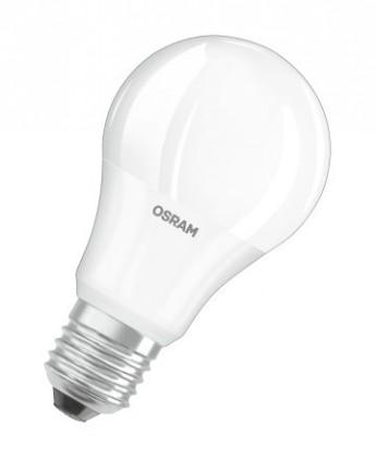 LED žiarovka LED žiarovka Osram Clas, E27, 10W, teplá biela, 3 ks