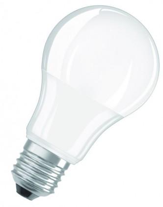 LED žiarovka LED žiarovka Osram Clas, E27, 5W, neutrálna biela, 3 ks
