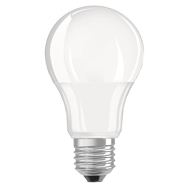 LED žiarovka LED žiarovka Osram, E27, 8,5W, teplá biela, 5 ks