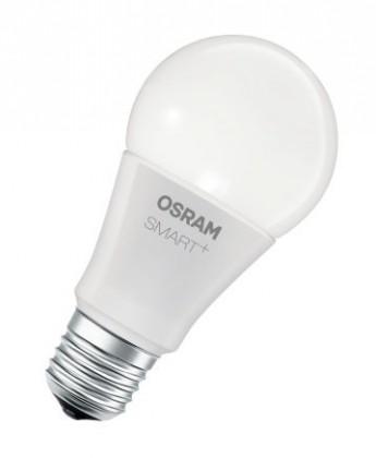 LED žiarovka LED žiarovka Osram Smart +, E27, 10W, farebná