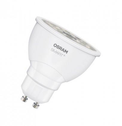 LED žiarovka LED žiarovka Osram Smart +, GU10, 4,5W, regulácia biele