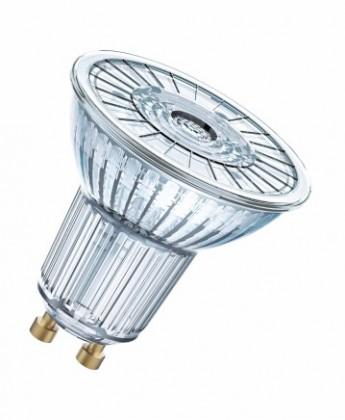 LED žiarovka LED žiarovka Osram STAR, GU10, 2,6W, teplá biela