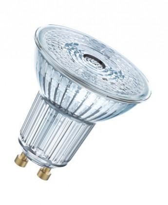 LED žiarovka LED žiarovka Osram STAR, GU10, 6,9W, neutrálna biela