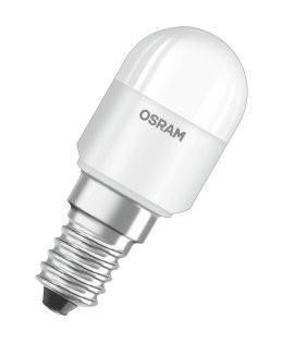 LED žiarovka LED žiarovka Osram STAR SPECIAL, E14, 2,3W, malá, teplá biela