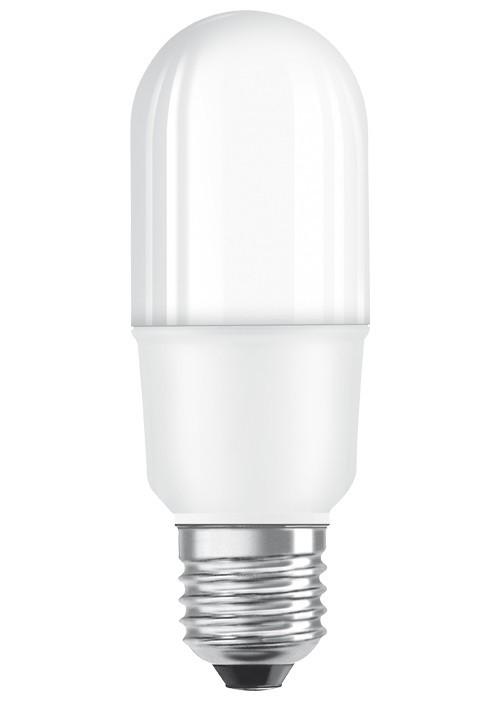 LED žiarovka LED žiarovka Osram STAR, STICK, E27, 7W, neutrálna biela