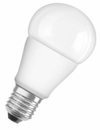 LED žiarovka LED žiarovka Osram VALUE, CLA60, E27, 8,5W, teplá biela