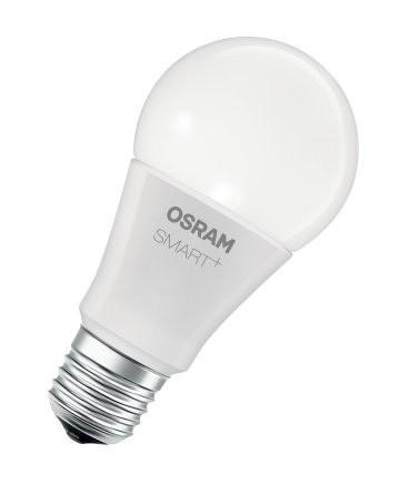 LED žiarovka Osram Smart +, E27, 10W, farebná