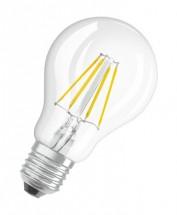 LED žiarovka Osram STAR, E27, 11W, guľatá, teplá biela