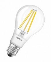 LED žiarovka Osram STAR, E27, 11W, retro, teplá biela POŠKODENÝ O