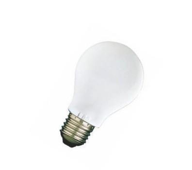 LED žiarovka Osram STAR, E27, 4W, guľatá, teplá biela