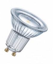 LED žiarovka Osram STAR, GU10, 4,3W, neutrálna biela