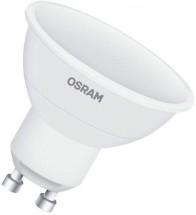 LED žiarovka Osram STAR+, GU10, 4,5W, teplá biela, ovládač
