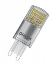 LED žiarovka Osram STAR, PIN, G9, 3,8W, teplá biela