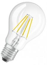 LED žiarovka Osram VALUE, E27, 4W, retro, teplá biela