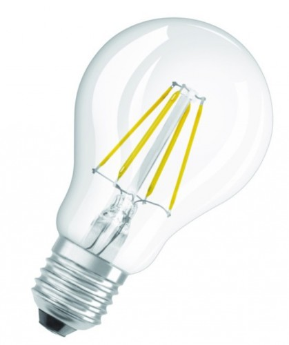 LED žiarovka Osram VALUE, E27, 7W, retro, neutrálna biela