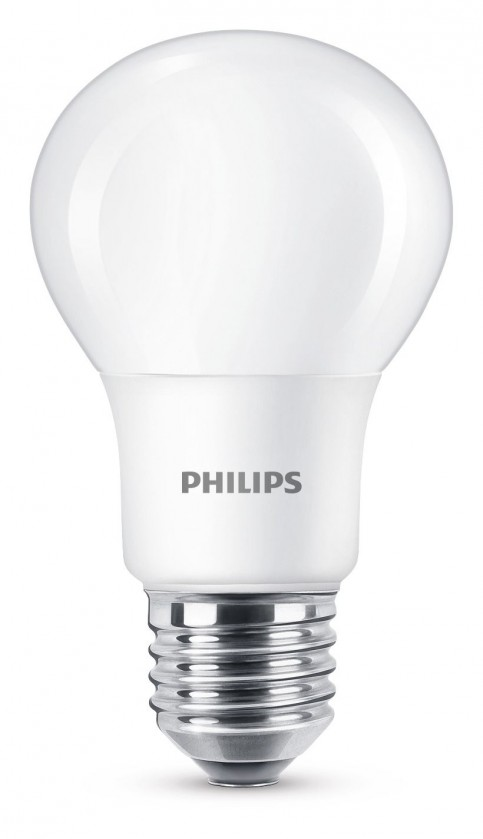 LED žiarovka Philips LED žiarovka 40W E27 WW 230V A60M FR ND/4