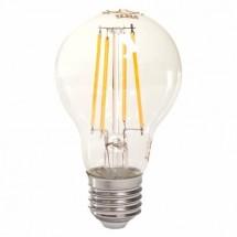 LED žiarovka Tesla CRYSTAL, E27, 11W, retro, teplá biela