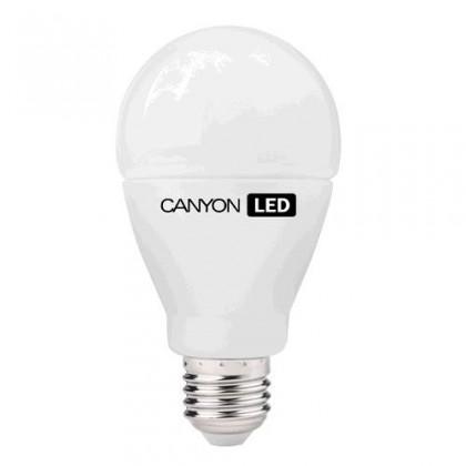 LED žiarovky Canyon LED COB žiarovka, E27, guľatá, 13.5W