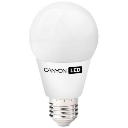 LED žiarovky Canyon LED COB žiarovka, E27, guľatá, 6W