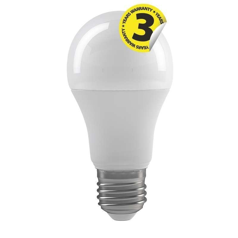 LED žiarovky Emos LED žárovka Classic A60 14W E27 neutrální bílá