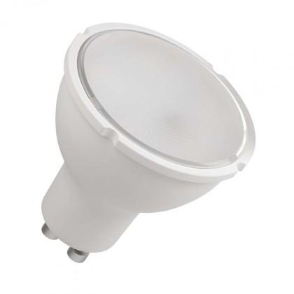 LED žiarovky Emos LED žárovka Classic MR16 5,5W GU10 Teplá bílá