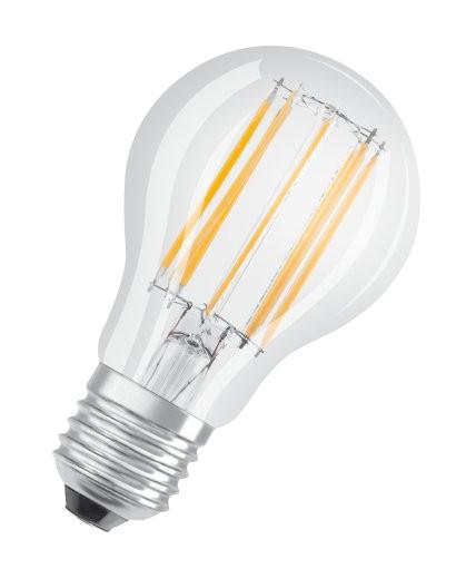 LED žiarovky LED STAR CL A  FIL 100 non-dim  11W/840 E27