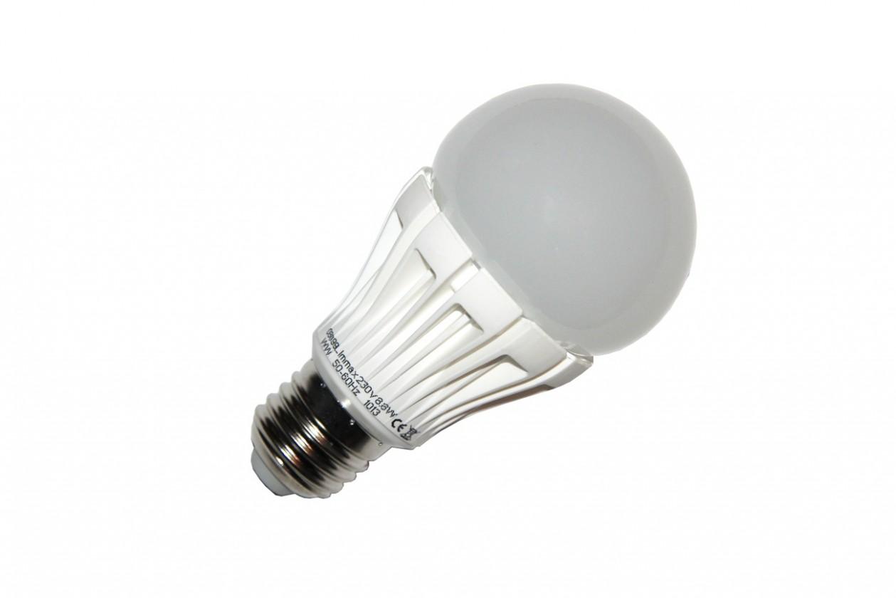 LED žiarovky LED Žiarovka IMMAX E27/8W B60 750lm 230V