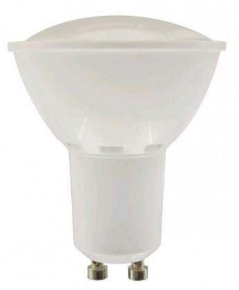 LED žiarovky LED žiarovka OMEGA LED SPOTLIGHT 2800K GU10 6W 400L