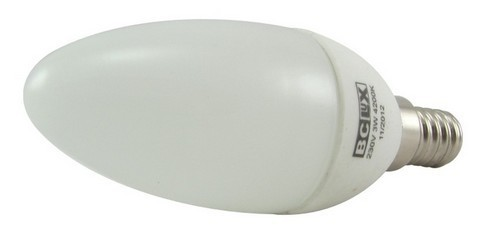 LED žiarovky LED žiarovka TRIXLINE E14/4W C35 2700K