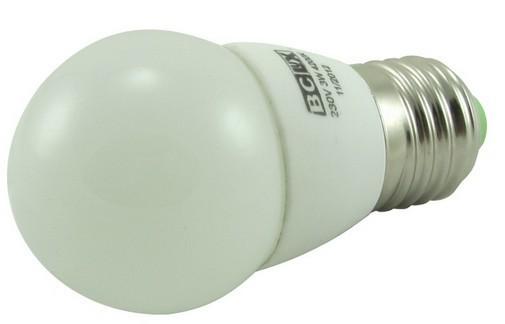 LED žiarovky LED žiarovka TRIXLINE E27/4W G45 320lm 2700K