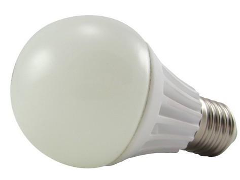 LED žiarovky LED žiarovka TRIXLINE E27/7W A60 630lm 2700K