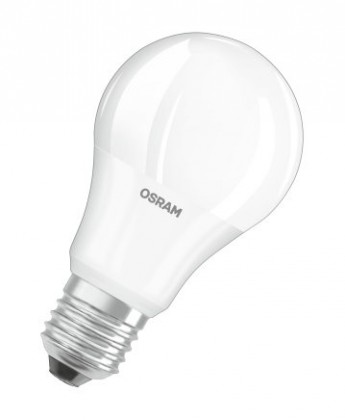 LED žiarovky OSRAM LED LED ClasA 230V 10W 827 E27 noDIM A+, 3 ks
