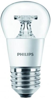LED žiarovky Philips LED 25W E27 WW 230V P45 CL ND/4