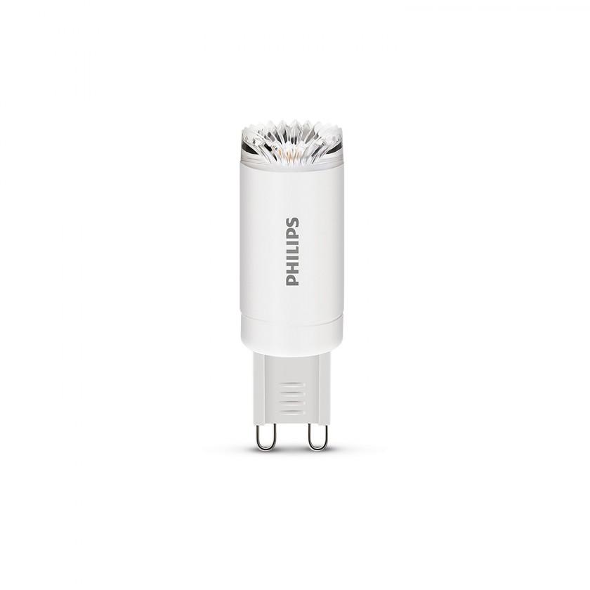 LED žiarovky Philips LED žiarovka 25W G9 WW 230V ND/4