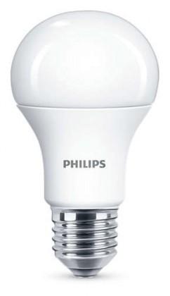 LED žiarovky Philips LED žiarovka 75W E27 WW 230V A60 FR