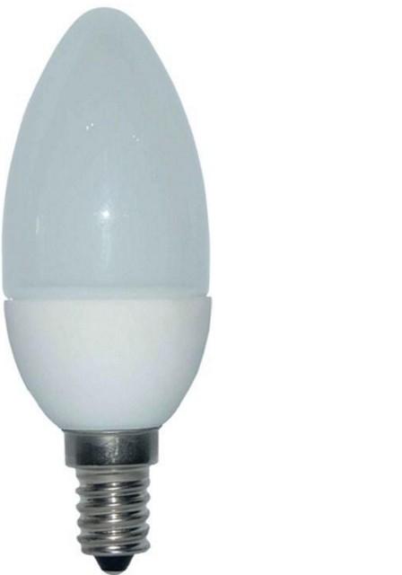 LED žiarovky Solight LED žiarovka, sviečka, 6W, E14, 4000K, 420L WZ410