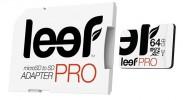 Leef 64GB microSDXC PRO s adaptérem