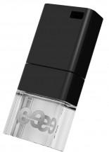 Leef USB 64GB Ice 2.0 black-white