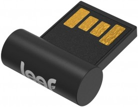 Leef USB 64GB Surge 2.0 black