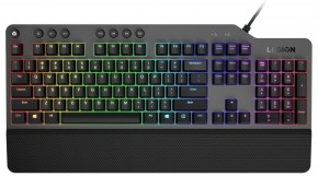 Legion K500 RGB Mechanical Gaming Keyboard