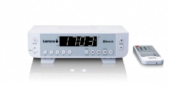 Lenco KCR-100