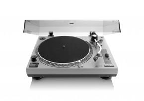 Lenco L-3808 šedý
