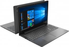 Lenovo i3-7020U/4GB/256GB SSD/DVD-RW/integrated/15,6FHD matný + darček