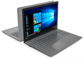 Lenovo i5-8250U/4GB/1TB-5400/DVD-RW/integrated/15,6FHDmatný/W10
