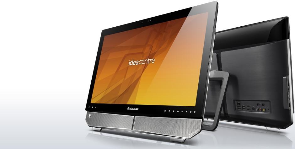 Lenovo IdeaCentre B520 (57307097)