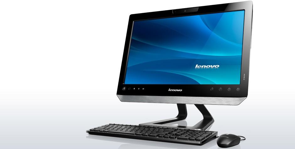 Lenovo IdeaCentre C320, 57303645